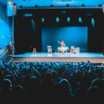 Top Bands, World-Class Theater and Fun in the Sun
