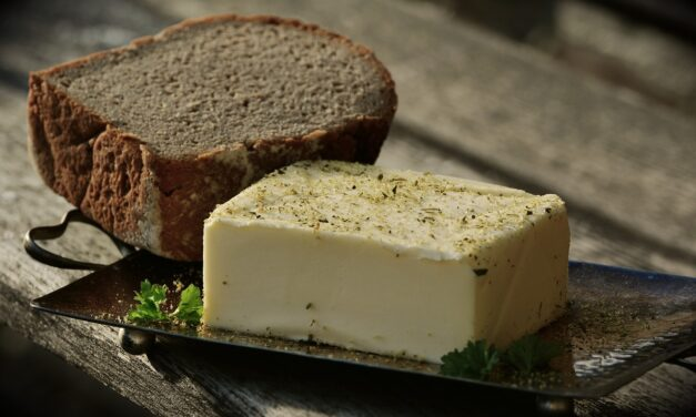 What Gourmet Butter Are You?
